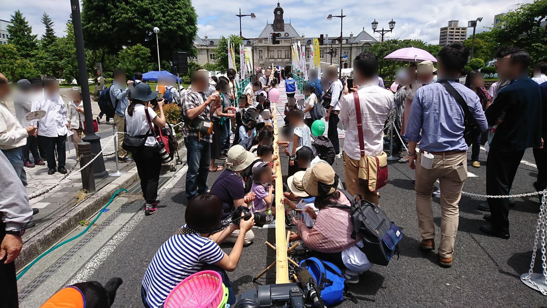 日本一さくらんぼ祭り_31
