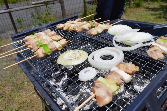 【西公園で芋煮やバーベキュー】事前に知っておくべきことまとめ