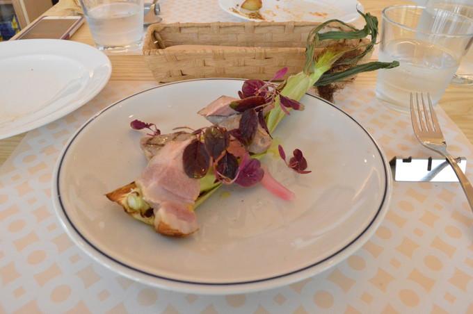 gura-レストラン-メイン-庄内豚のロースト1