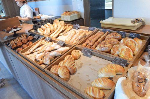 【食レポ】パン屋「ボーションドブレ」|山形市の落ち着いた雰囲気の人気パン屋さん