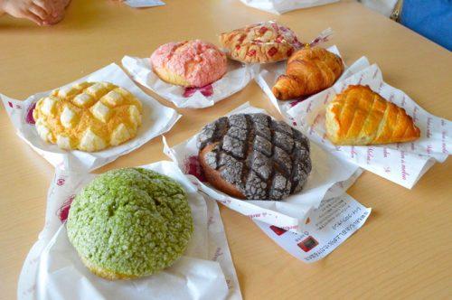 【新店レポ】天童市のメロンパン専門店「メロン ドゥ メロン」