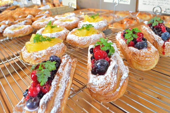 【食レポ】ベーカリー メリメロ(meli melo)|山形市飯田のイートインでの飲食がおすすめのパン屋さん