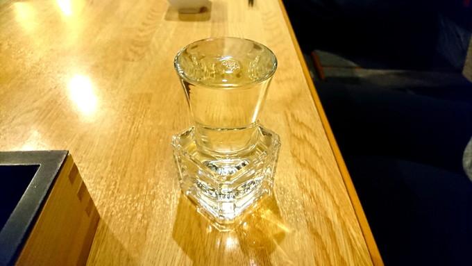 酒蓋屋けん-注文-日本酒1