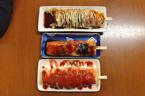【食レポ】山形どんどん焼き 「おやつ屋さん」|駅近で人気の専門店