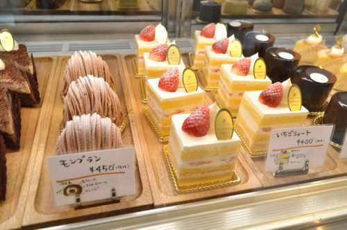 【まとめ】山形でおすすめのケーキ・スイーツショップ|全て食レポありです!