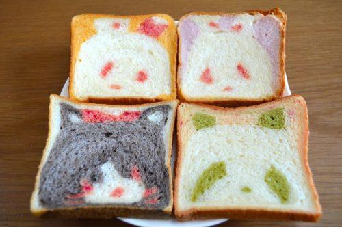 【新店レポ】かわいい動物パンの店 Shou Shou(シュシュ)|子どもも大興奮でした