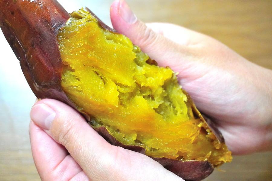 kokoimo-ココイモ-食レポ-紅はるか2