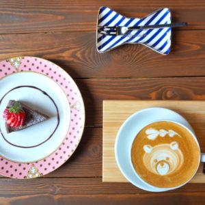 【食レポ】GIGI COFFEE BAR (ジジコーヒーバー)(山形市松見町) 自家製プリンとクリームソーダをいただきました!