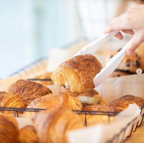 【新店情報】ベーカリーニーナ(山形市下条)|フランス伝統製法の本格パン