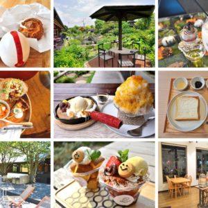 【まとめ】山形市のおすすめカフェ|地元ライターが全て行ってみました!