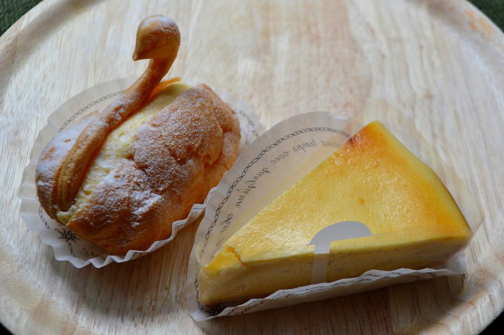 【食レポ】キュリオ Curio(山形県新庄市)|イートインができるこだわりの詰まった洋菓子店