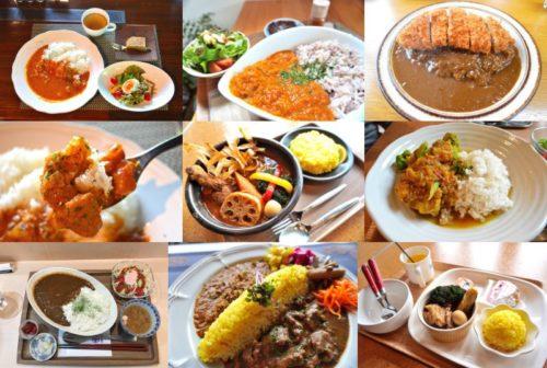 【まとめ】山形のカレーおいしいお店(保存版)|専門店、カフェ、定食屋、レストラン