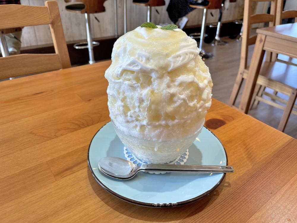 【移転オープン】カフェアマービレ(山形市若宮)|エスプーマで人気のカフェが移転オープンしました