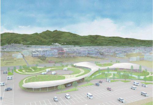 【最新】山形市に第2のべにっこ!?|令和4年完成予定の山形市南部児童遊戯施