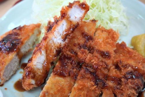【食レポ】とんかつ かつMI 山形南館店|コスパ最強のとんかつ専門店