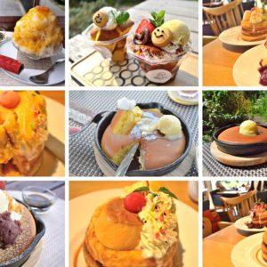 【食レポ】プチ・フレーズ(山形市美畑町) 地元民から愛される老舗のケーキ屋さん