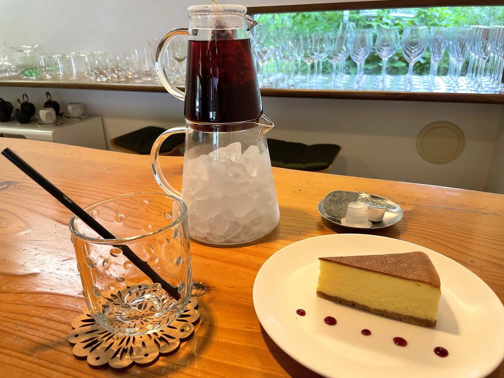 【山形カフェレポ】天童荘ガーデンカフェ(天童市鎌田)|上質な空間で過ごす贅沢な時間