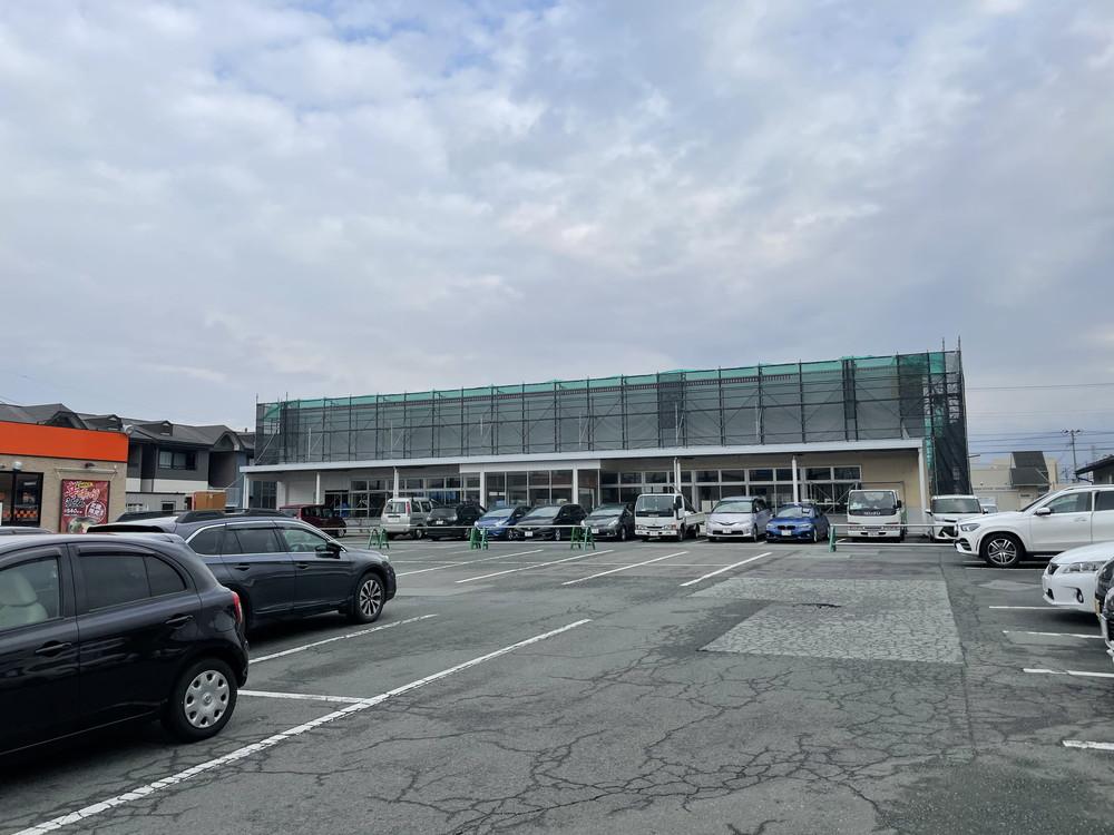 【新店情報 2月下旬】業務スーパー 桧町店
