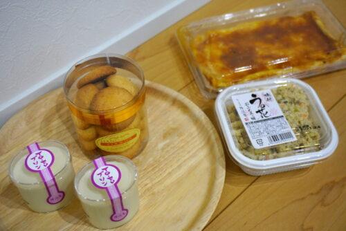 【食レポ】とうふ工房 清流庵(寒河江市下河原)|豆腐専門店が手掛けるスイーツや惣菜がオススメ