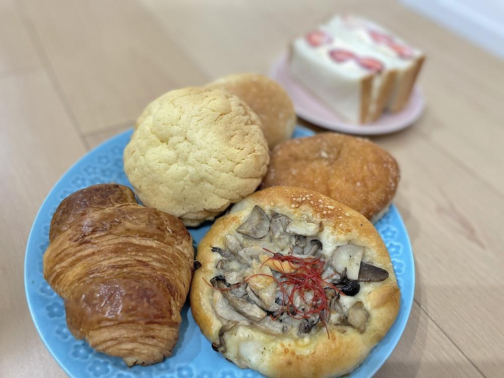 【テイクアウト】ブーランジェリーカフェ ラ・プロヴァンス(山形市松見町)|松見町と大野目にお店を構える地産地消のパン屋さん