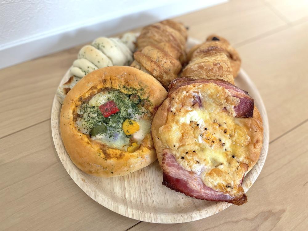 【食レポ】お米のめぐみ穂たる(山形県村山市) 安全・安心・美味しい米粉パンのお店