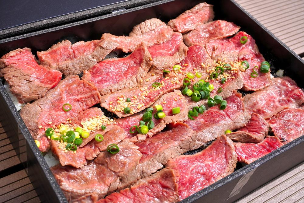 【テイクアウト】炭火焼肉meat meet(ミートミート) 山形市みはらしの丘