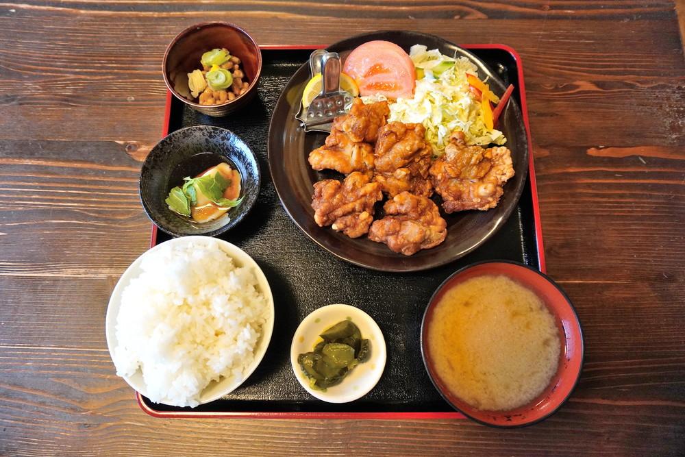 【食レポ】お食事処つばさ(山形市城南町)|山形駅近くにある人気の定食屋さん