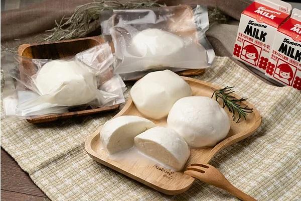 田村牛乳 チーズ