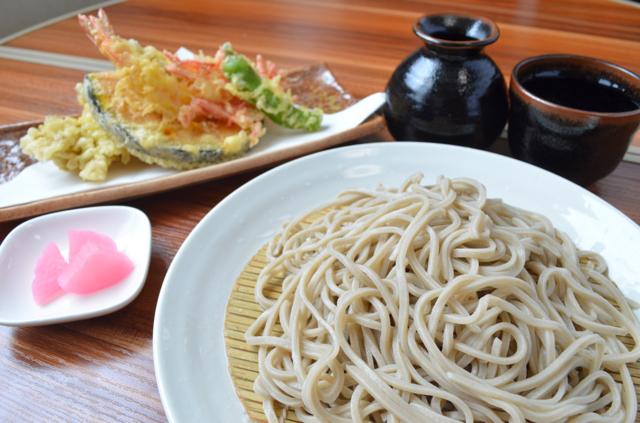 【新店情報】そばカフェ harappa「はらっぱ」(上山市矢来)