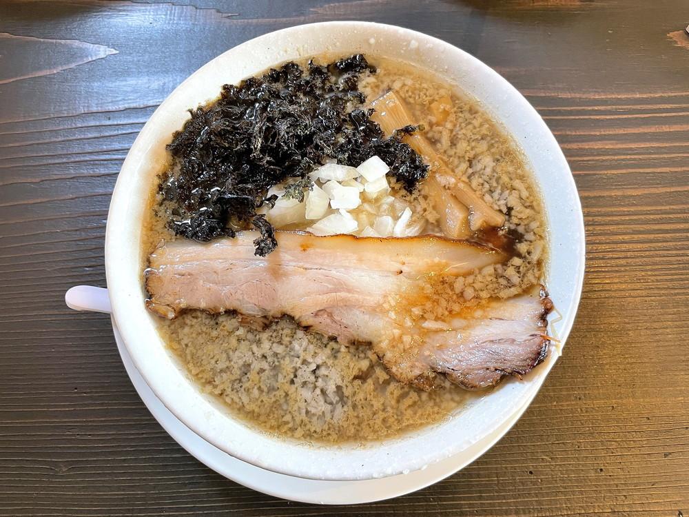 【食レポ】らーめん喜の人(東根市羽入)|お子様ラーメンが無料! もちろんラーメンも絶品です!
