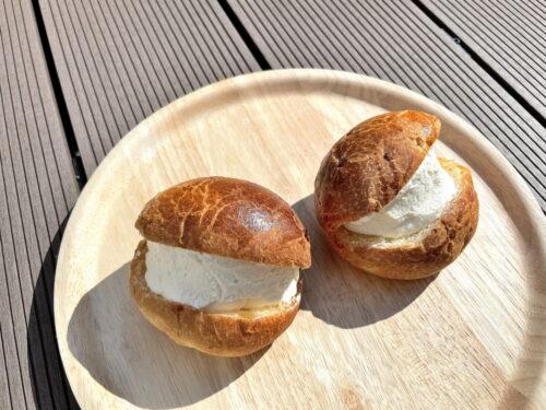 【マリトッツォ食レポ】プリンセス(山形市城西町)|老舗パン屋さんがつくる素朴なマリトッツォ