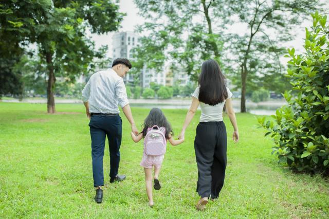 地元山形で子育てをしたい。夫婦で臨んだ初めての転職。