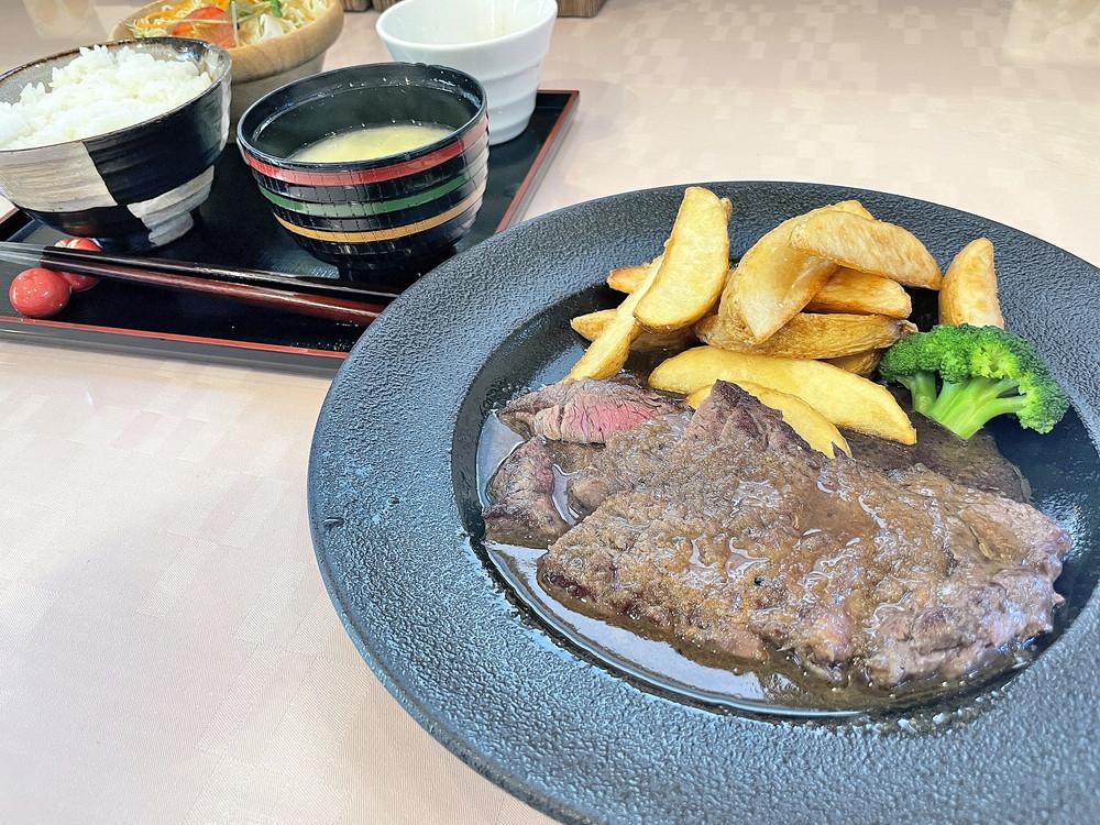 【食レポ】洋風食堂 手づくりのお店 三幸(山形市南栄町)|老舗洋食店の絶品ランチを食べてきました!