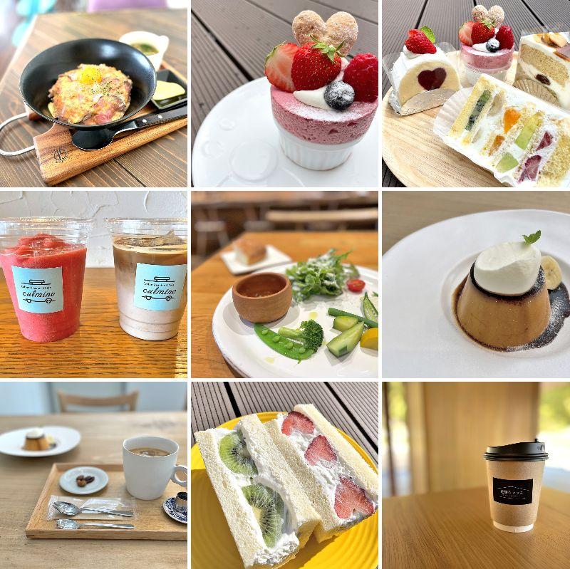 【まとめ】山形県寒河江市(さがえ)のおすすめカフェ|地元ライターがすべて行ってみました!