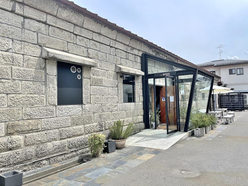 【山形カフェレポ】GEA0053(ギア)(寒河江市元町)|佐藤繊維が手掛ける「山形の食文化」を発信するカフェレストラン