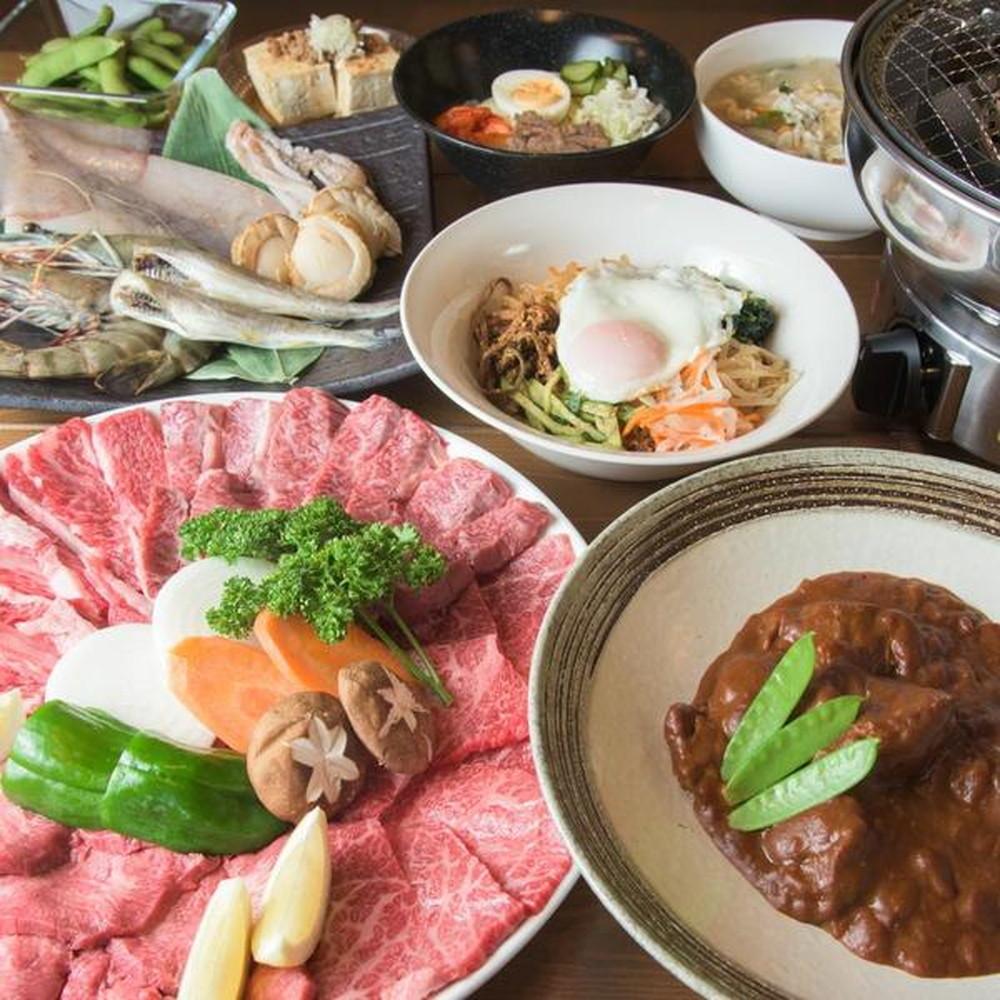 【新店情報 8/5】肉処一凛(天童市東長岡)がオープン!