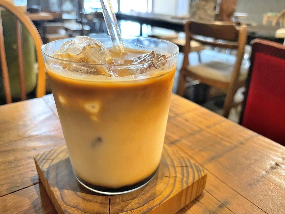 【カフェレポ】BOTAcoffee(ボタコーヒー)(山形市七日町)|山形市・シネマ通りにある人気カフェ