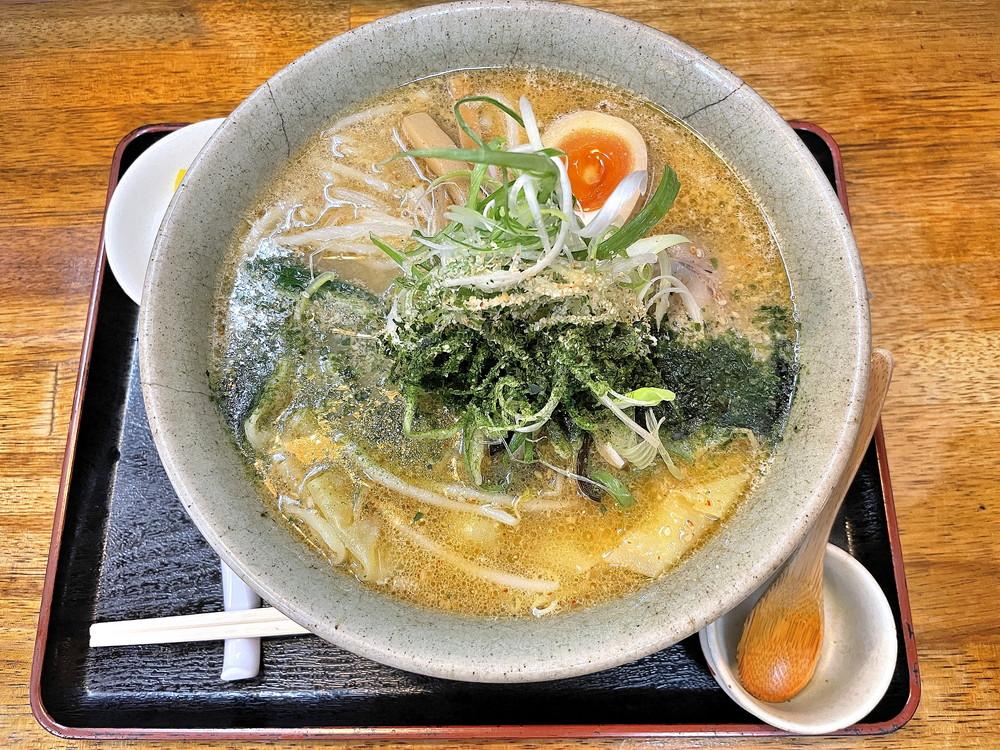【食レポ】らーめんめ組(山形市桜田東) 住宅街にある人気のラーメン店にいってきました!